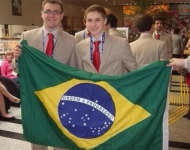 2012 WorldSkills Americas in Brazil